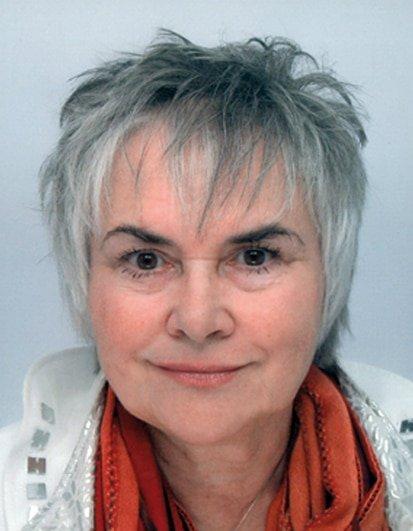 Chantale Girault