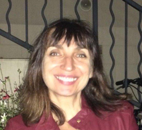 Anna-Géraldine Ortega