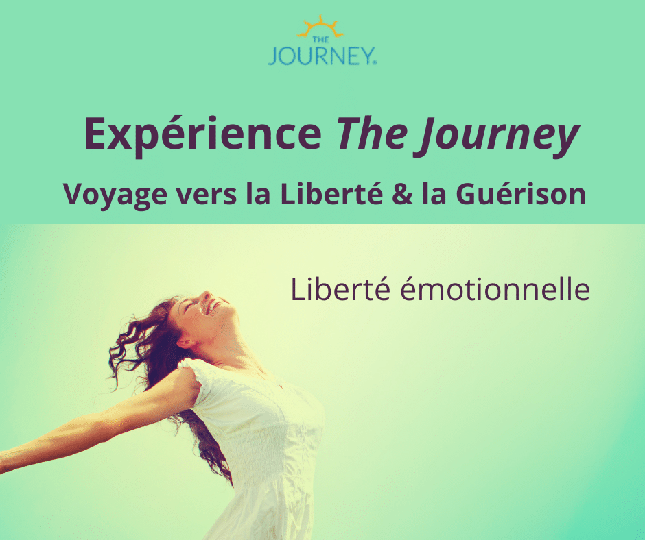 seminaire experience the journey